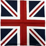 Union Jack Flag Bandana