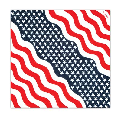 Stars & Stripes Bandanas