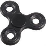 Black Fidget Spinner