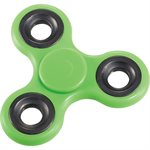 Lime Green Fidget Spinner