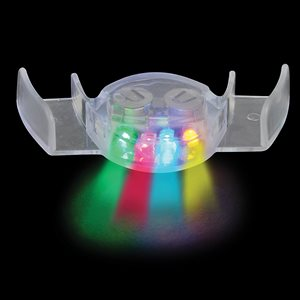 Light Up Flashing Mouth Piece