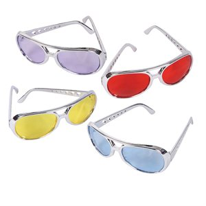 Assorted Rockstar Sunglasses