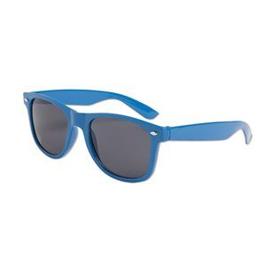 Blue Blues Brothers Sunglasses