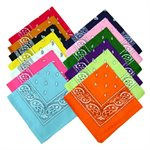Bandanas assorties