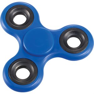 Blue Fidget Spinner