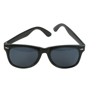 Black Blues Brothers Sunglasses